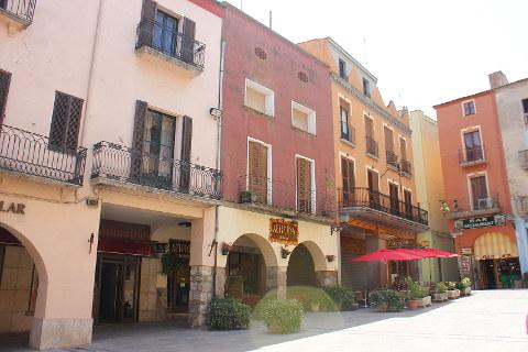Castello d'Empuries, Catalonia