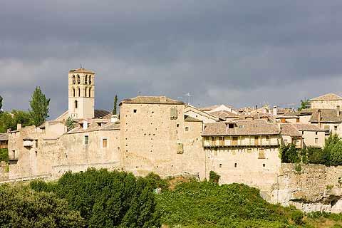 Pedraza de la Sierra, Castile and Leon
