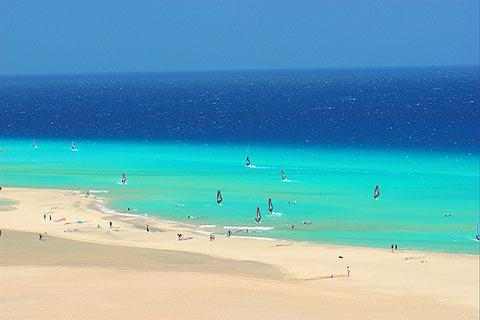 Canary Islands - The Eastern Isles,