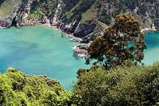 Asturias Coast