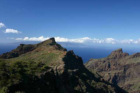 Canary Islands - The Western Isles,