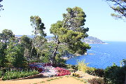 Visit blanes spain a travel guide to the seaside town of for Jardines cap roig