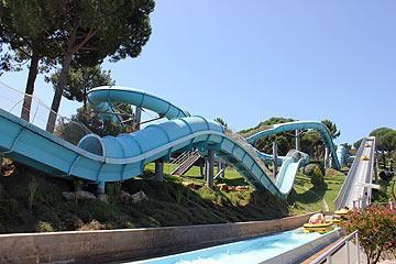 X-Treme Mountain Water World