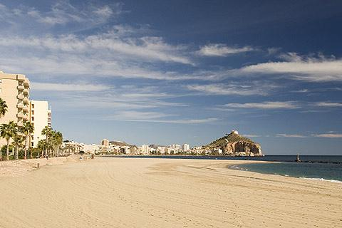 Photo of Aguilas (Valencia and Murcia region)