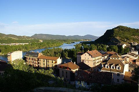 Photo of Ainsa (Aragon region)