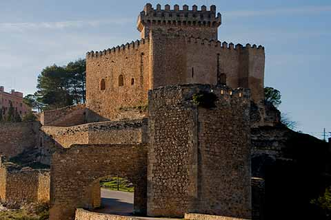 Photo of Alarcon (Castilla la Mancha region)