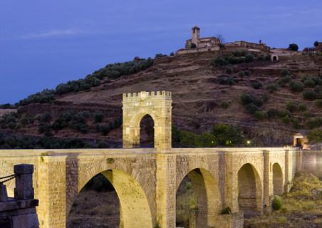 Photo of Alcantara (Extremadura region)