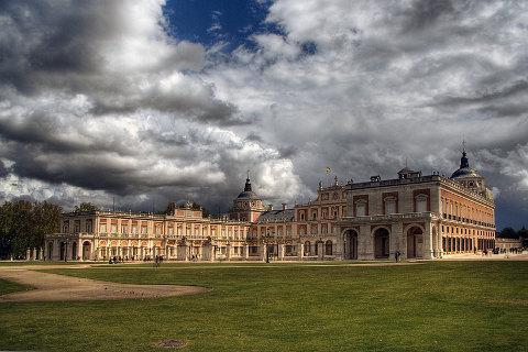 Photo of Aranjuez (Madrid region)