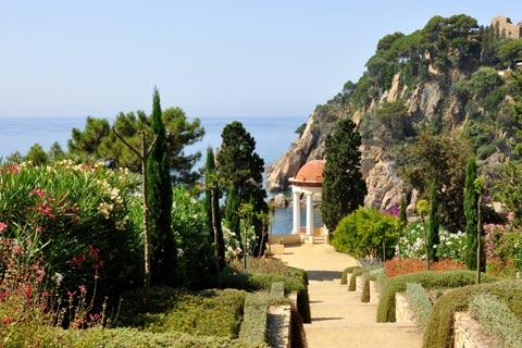 Photo of Blanes (Catalonia region)