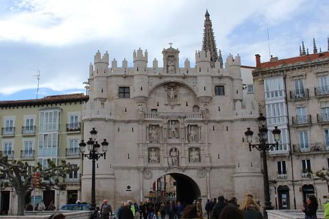 Photo of Burgos (Castile and Leon region)