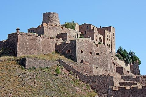 Photo of Cardona (Catalonia region)