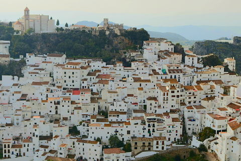 Photo of Casares