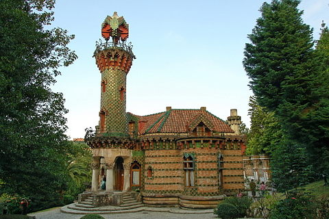 Photo of Comillas
