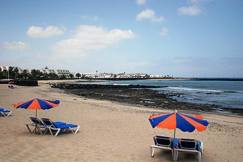 Photo of Costa Teguise (Eastern Canary Islands region)