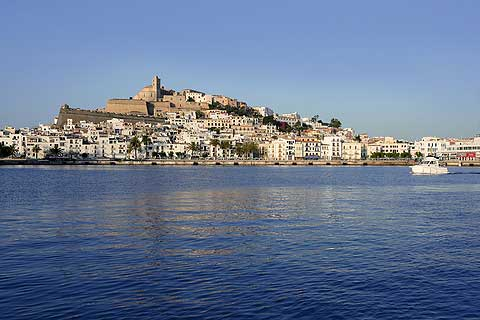 Photo of Ibiza Town (Balearic Islands region)
