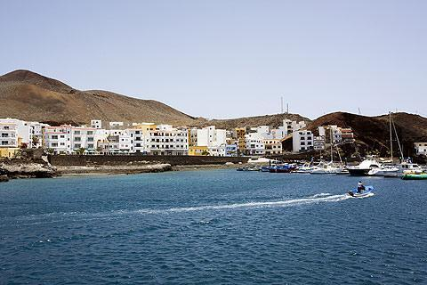 Photo of La Restinga (Canary Islands region)