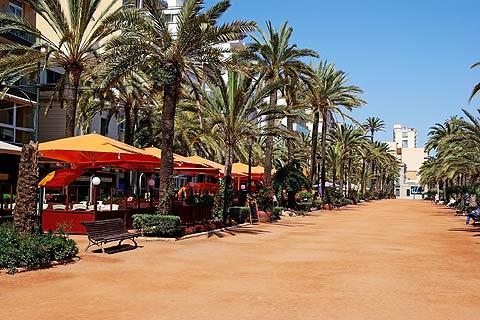 Photo of Lloret de Mar (Catalonia region)