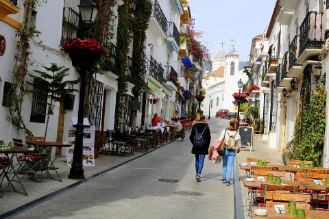 Photo of Marbella (Andalucia region)