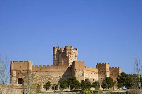 Photo of Medina del Campo (Castile and Leon region)