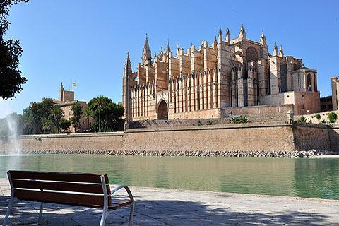 Photo of Palma (Balearic Islands region)