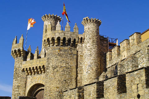 Photo of Ponferrada