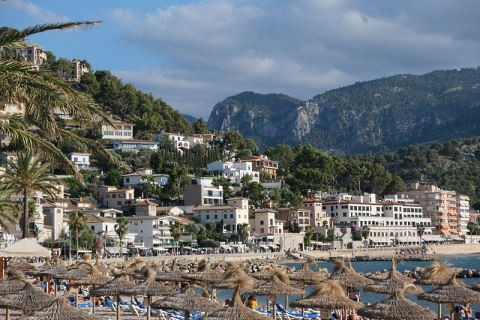 Photo of Soller (Balearic Islands region)