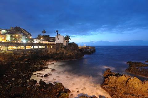 Photo of Puerto de la Cruz (Canary Islands region)