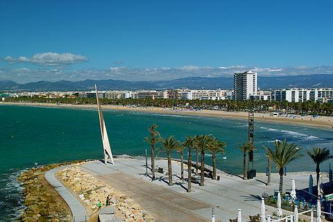 Photo of Salou (Catalonia region)