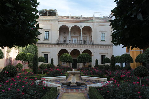 Photo of Casa de Pilatos (Andalucia region)