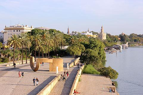 Photo of Seville- El Arenal (Andalucia region)