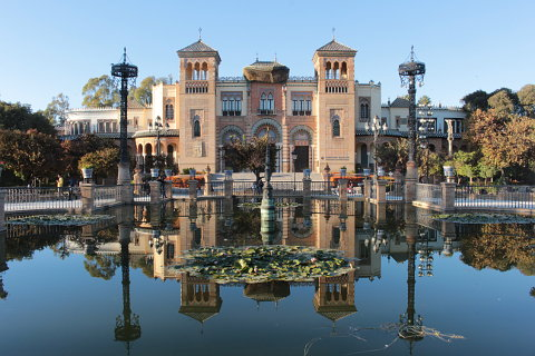 Photo of Seville - More Places to Visit (Andalucia region)