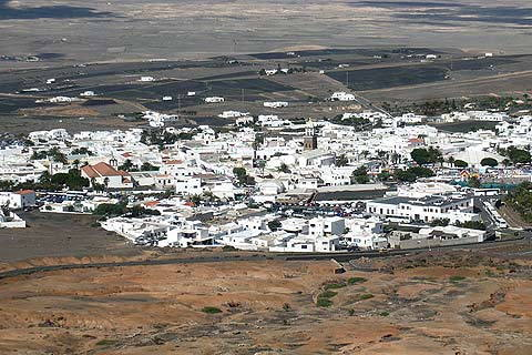 Photo of Teguise (Eastern Canary Islands region)