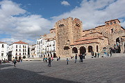 photo of Caceres