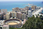 photo of Malaga