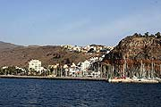 photo of San Sebastian de la Gomera