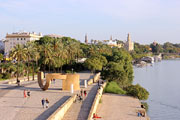photo of Seville- El Arenal