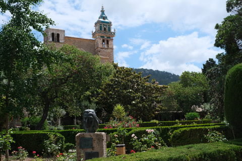 Photo of Valldemossa (Balearic Islands region)