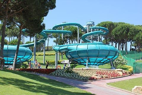 Photo of Water World (Catalonia region)