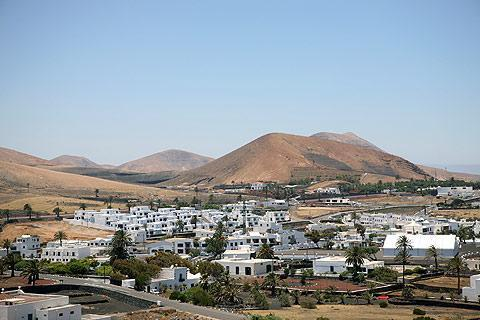 Photo of Yaiza (Eastern Canary Islands region)