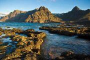 anaga-coast