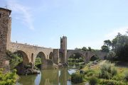 besalu-bridge