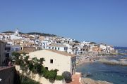 beach-town