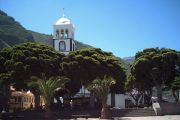 garachico-church