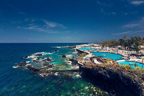 Visit Puerto De La Cruz Tenerife In The Spain Travel Guide