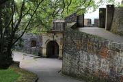 urgull-castle