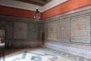 tiled-walls